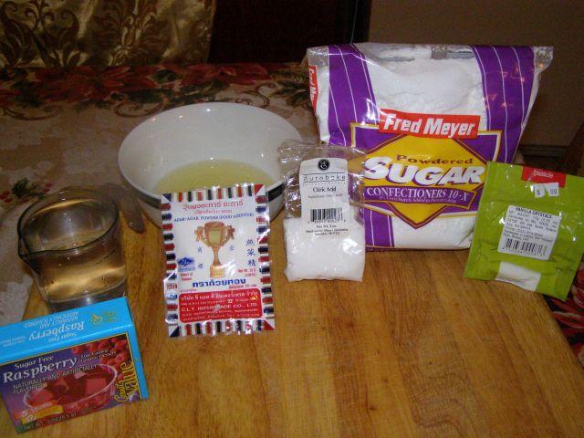 Зефир без сахара рецепты с фото