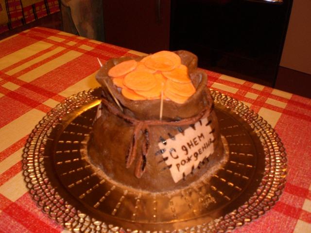 Торты с мастикой уфимского хлеба фото