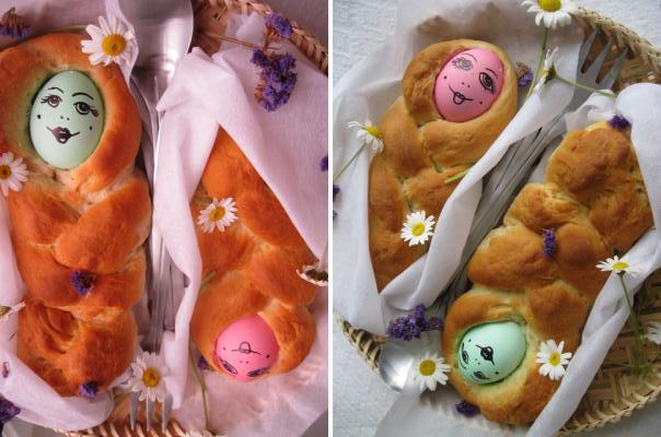 Как сделать булочки без яиц - Nationalparks.ru