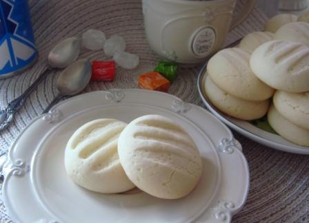Печенье без яиц рецепты простые и вкусные с крахмалом