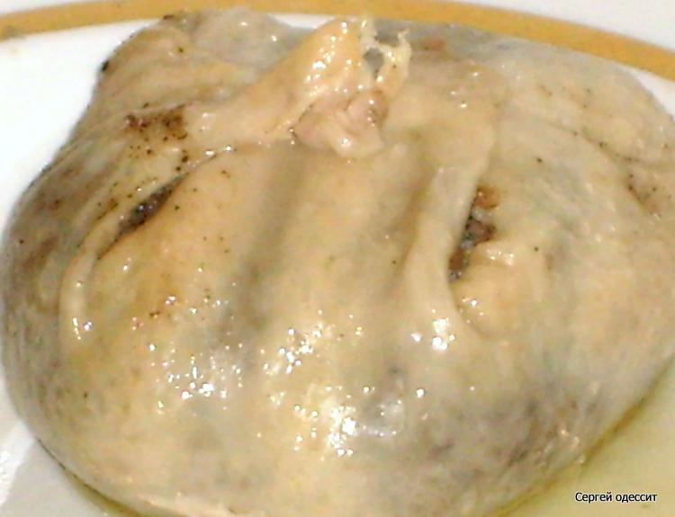 Куриная кожа рецепты с фото