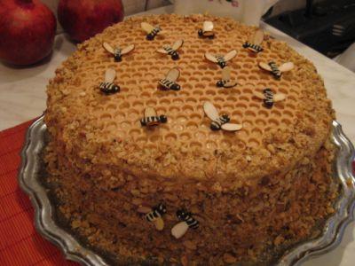 красивые торты мира.